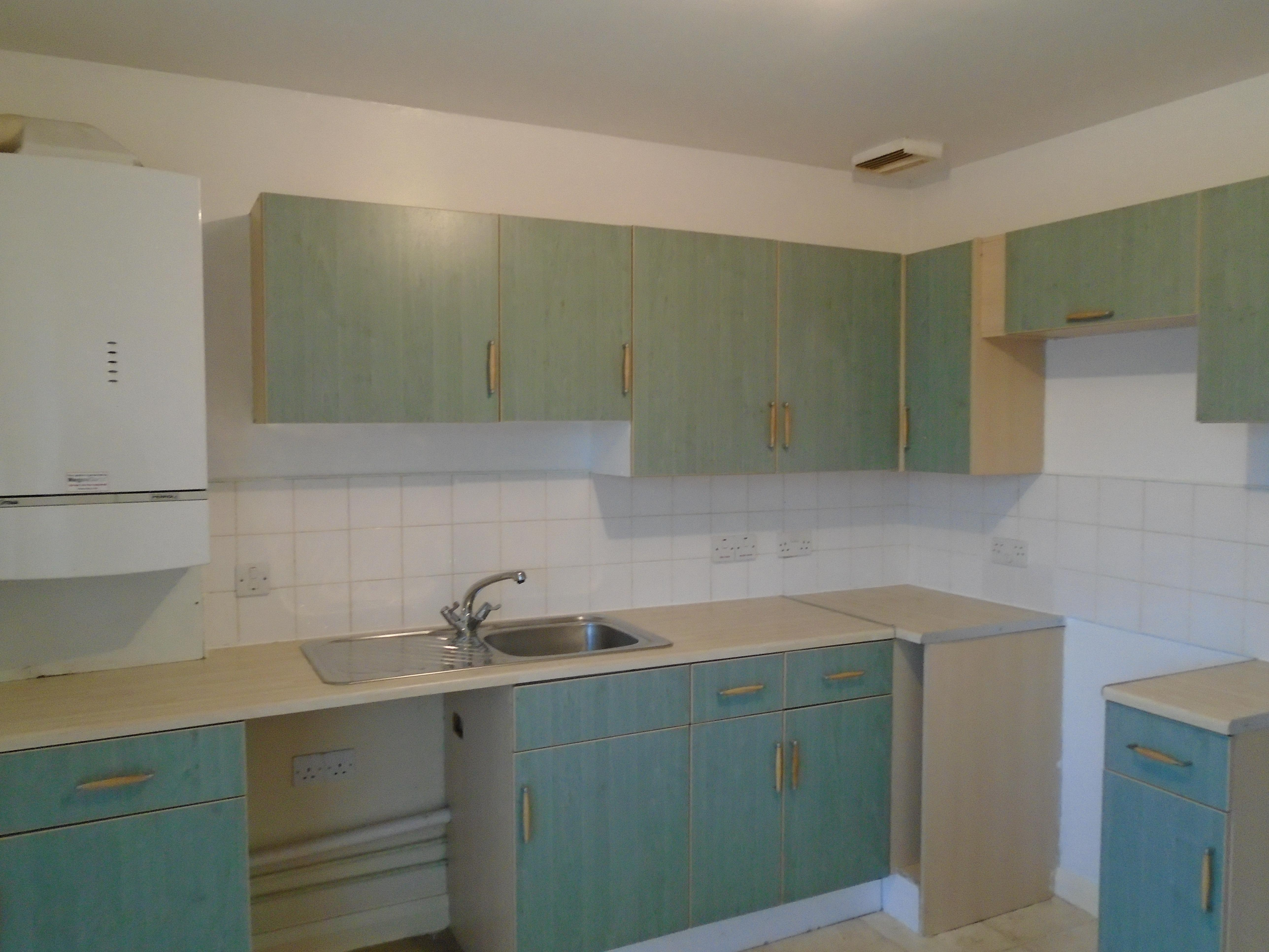 Lettable Kitchen